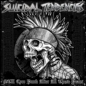 Suicidal Tendencies - STill Cyco - Cover