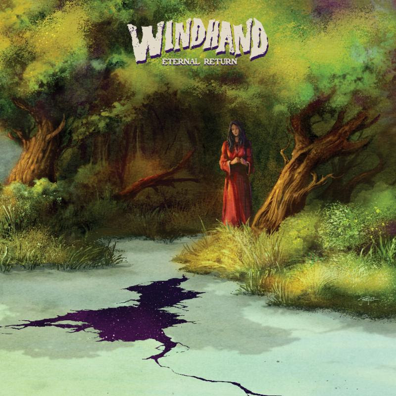 Windhand - Eternal Return - Cover