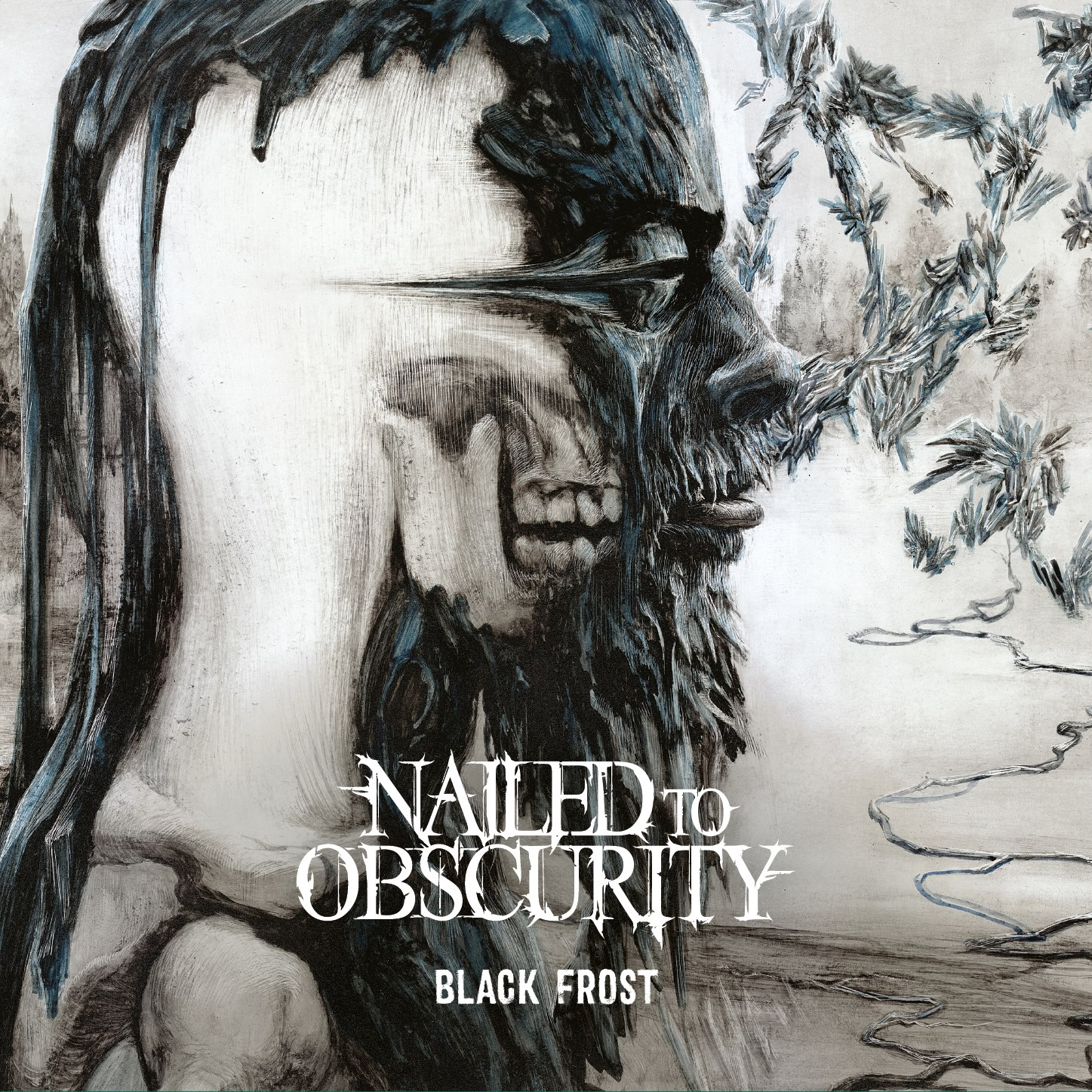 Nailed To Obscurity, Black Frost