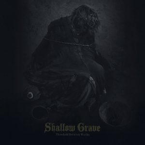 Shallow Grave - Threshold Between Worlds - Cover
