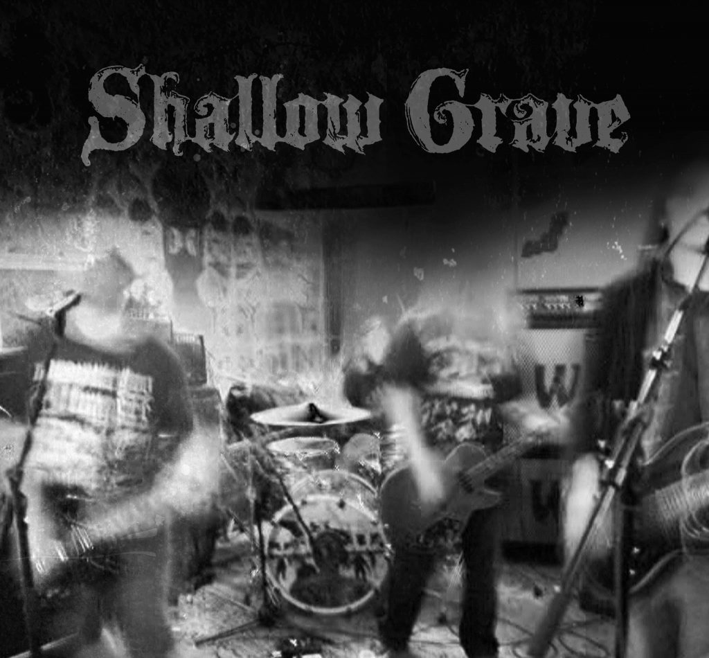 Shallow Grave - Threshold Between Worlds - Promo