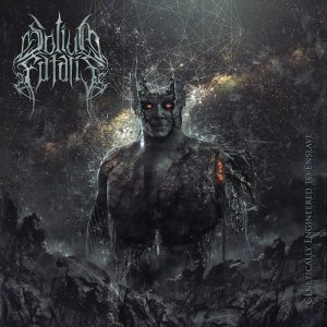Solium Fatalis - Genetically Engineered to Enslave - Cover