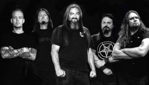 Onslaught - Promo - 2018