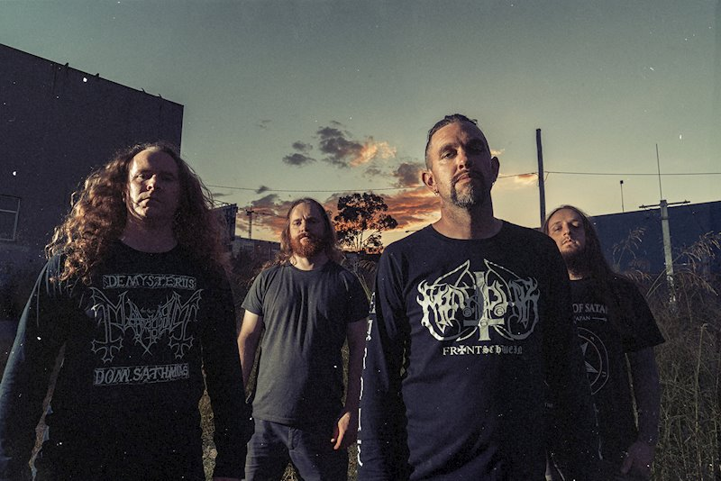 Psycroptic - As the Kingdom Drowns - Promo
