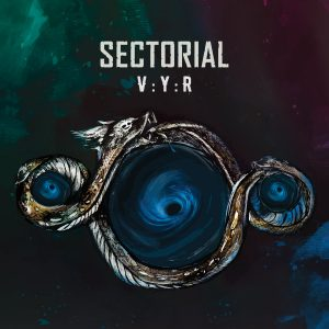Sectorial - VYR - Cover