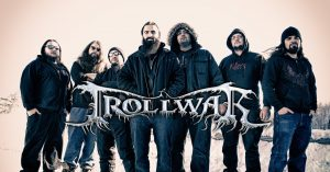 Trollwar - Oath of the Sun - Promo