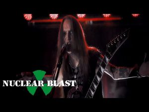 Children of Bodom - Under Grass and Clover - Video Still