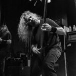 Cannibal Corpse - Alex Webster