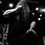 "Cannibal Corpse - George ""Corpsegrinder"" Fisher"