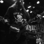 Cannibal Corpse - Rob Barrett
