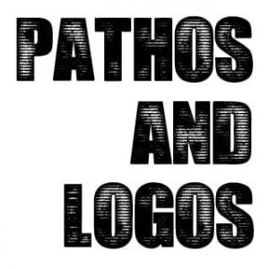 Pathos and Logos - Logo