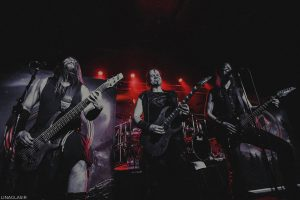 Ensiferum - Live in Boston 2019 - By Lina Glasir