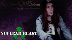 Children of Bodom - Hexed Trailer 1 - Still