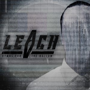 Leach - Hymns for the Hollow - Cover