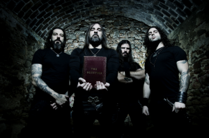 Rotting Christ - The Heretics - Promo