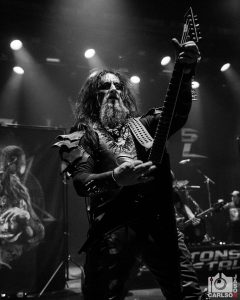 Dark Funeral - 70K 2019 Day 1 - By Jason Carlson