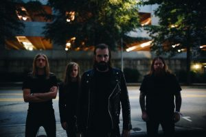 Skeletonwitch - Tour - Promo