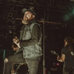 2019-03-02 - In Flames - New York City