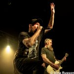 In Flames - Sayreville NJ - By Gina Russoniello