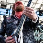 Bloodbath - 70,000 Tons of Metal 2019 - By Jason Carlson