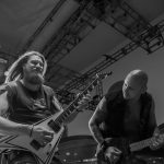 Kalmah - Live Photos From 70,000 Tons of Metal 2019 - By Jason Carlson