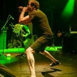 Napalm Death - Live Photos From 70,000 Tons of Metal 2019 - By Jason Carlson