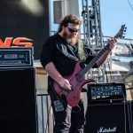 Obituary - 70,000 Tons of Metal 2019 - By Jason Carlson