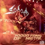 Sodom - 70,000 Tons of Metal 2019 - By Jason Carlson