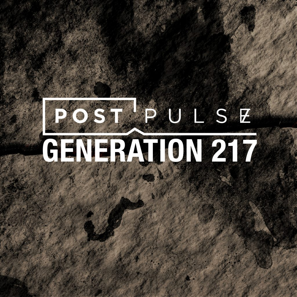 Post Pulse, Generation 217
