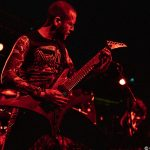 Revocation - Live from Starland Ballroom - By Gina Russoniello