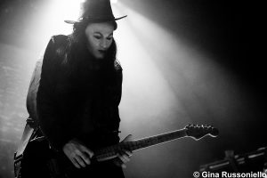 The Black Queen - Live in New York, NY 2019 - By Gina Russoniello