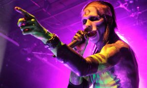 Wednesday 13 - Live In New York 2019 - By Elliot Levin