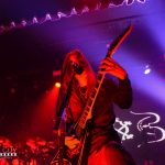 Children of Bodom - Royale in Boston, MA - By Mark Guy