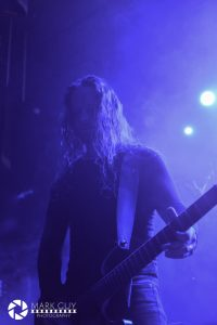 Swallow the Sun - Live in Boston 2019 - By Mark Guy