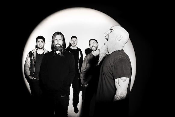The Damned Things - High Crimes - Promo