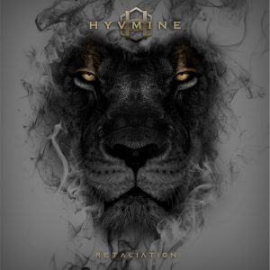 Hyvmine - Retaliation - Cover