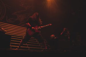 Lamb of God - Live from Edinburg, TX - By Rene Botello