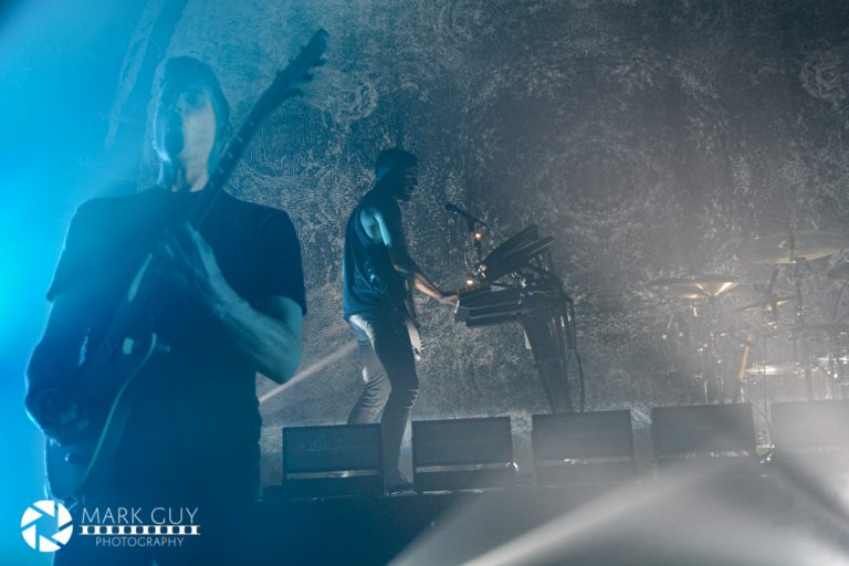 Architects - Liver from Worcester, MA - By Mark Guy