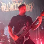 Thy Art Is Murder - Live From Worcester, MA - By Mark Guy
