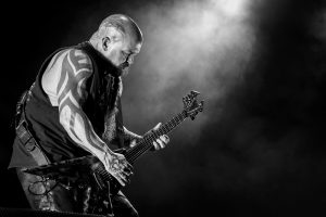 Slayer - Live Photos From Edinburg, TX 2019 - By Rene Botello