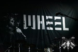 Wheel Live Photos From Tuska Open Air Metal Festival