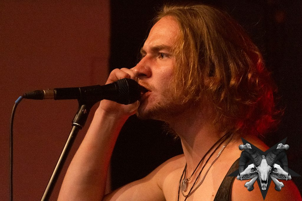 Alien Weaponry Live Photos From Tuska Open Air Metal Festival 2019