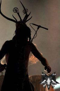 Heilung Live Photos From Tuska Open Air Metal Festival 2019
