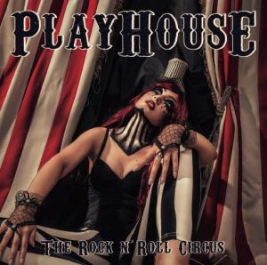 Playhouse - Rock and Roll Circus