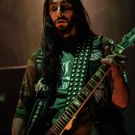 Black Label Society - Dario Lorina
