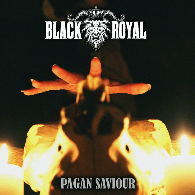 Black Royal, Pagan Savior