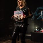 Steel Panther - Michael Starr