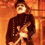 King Diamond - King Diamond
