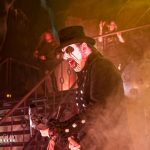 King Diamond - King Diamond, Mike Wead