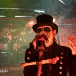 King Diamond - King Diamond, Matt Thompson